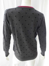 Load image into Gallery viewer, Cardigan Sweater (graphite marl)