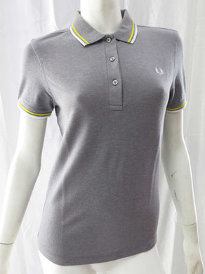 Polo Shirt (pavement marl)