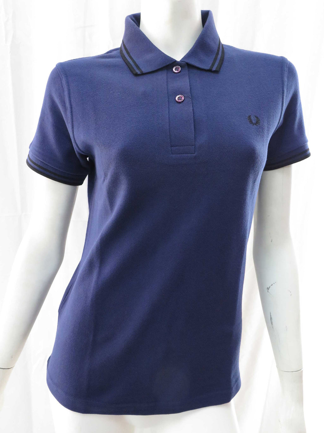 Laurel Wreath Collection Shirt (french navy)