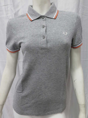 Polo Shirt (steel marl)