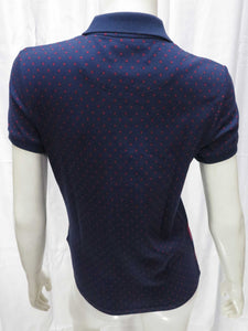 Double Dot Shirt (dark carbon)