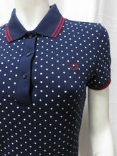 Load image into Gallery viewer, Polka Dot Shirt (dark carbon)
