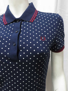 Polka Dot Shirt (dark carbon)