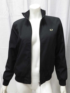 Harrington Jacket (blk)