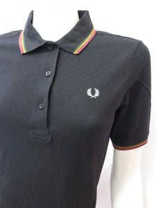 Fred Perry x No Doubt Polo