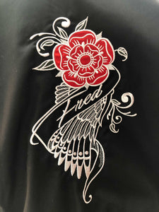 Amy Winehouse Harrington Jacket
