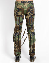 Load image into Gallery viewer, CAMO BONDAGE PANT
