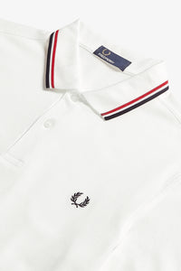 M3600  (white/red/navy)