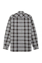 Load image into Gallery viewer, Tartan Long Sleeve