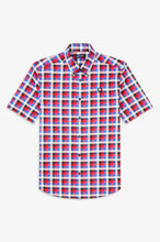 Load image into Gallery viewer, Button Down Shirt (jester red)
