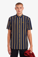 Load image into Gallery viewer, Verticle Stripe Shirt