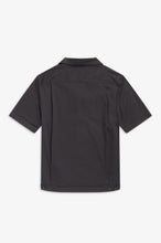 Load image into Gallery viewer, Bowling Shirt by Miles Kane (black)