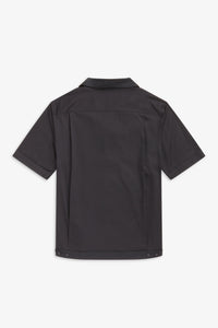 Bowling Shirt by Miles Kane (black)