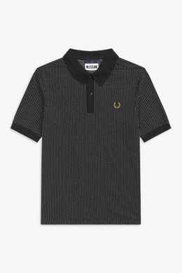 Polo Shirt by Miles Kane