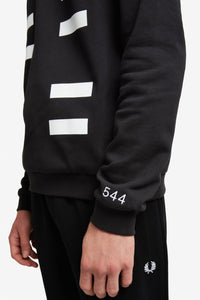 Block Graphic Sweatshirt