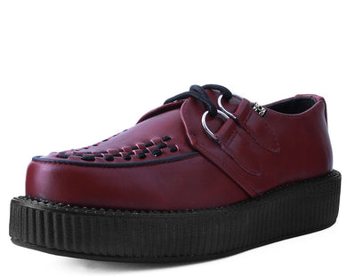 TUKskin Vegan Viva Low Creeper