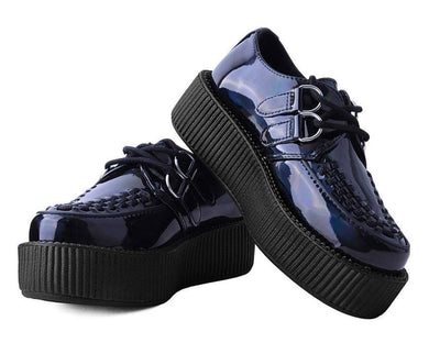 Black Prism Vegan Mondo Creepers