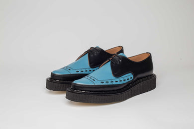 Gibson Creeper (blue)