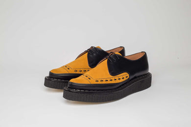 Gibson Creeper (curry)