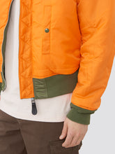 Load image into Gallery viewer, MA-1 Bomber Jacket