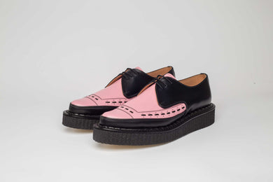 Gibson Creeper (pink)
