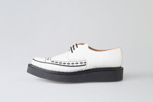 Gibson Creeper (white)