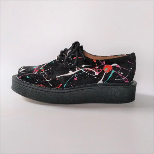 SPLATTER D-RING GIBSON CREEPER