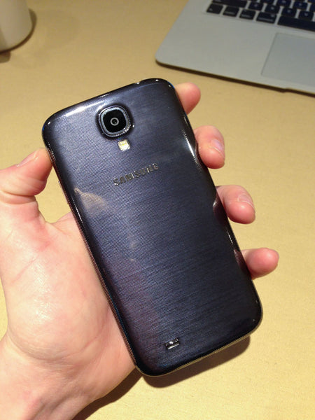 Samsung Galaxy S4 IV Back