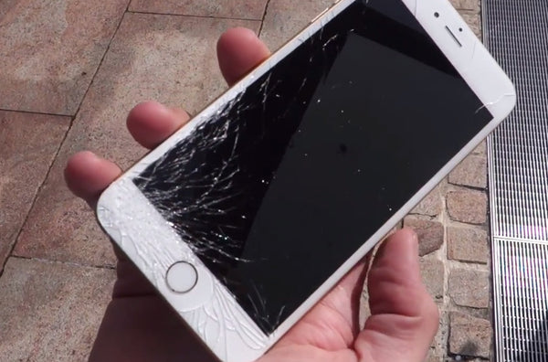 Does the iPhone 6 need screen protection? Is a screen protector really necessary?