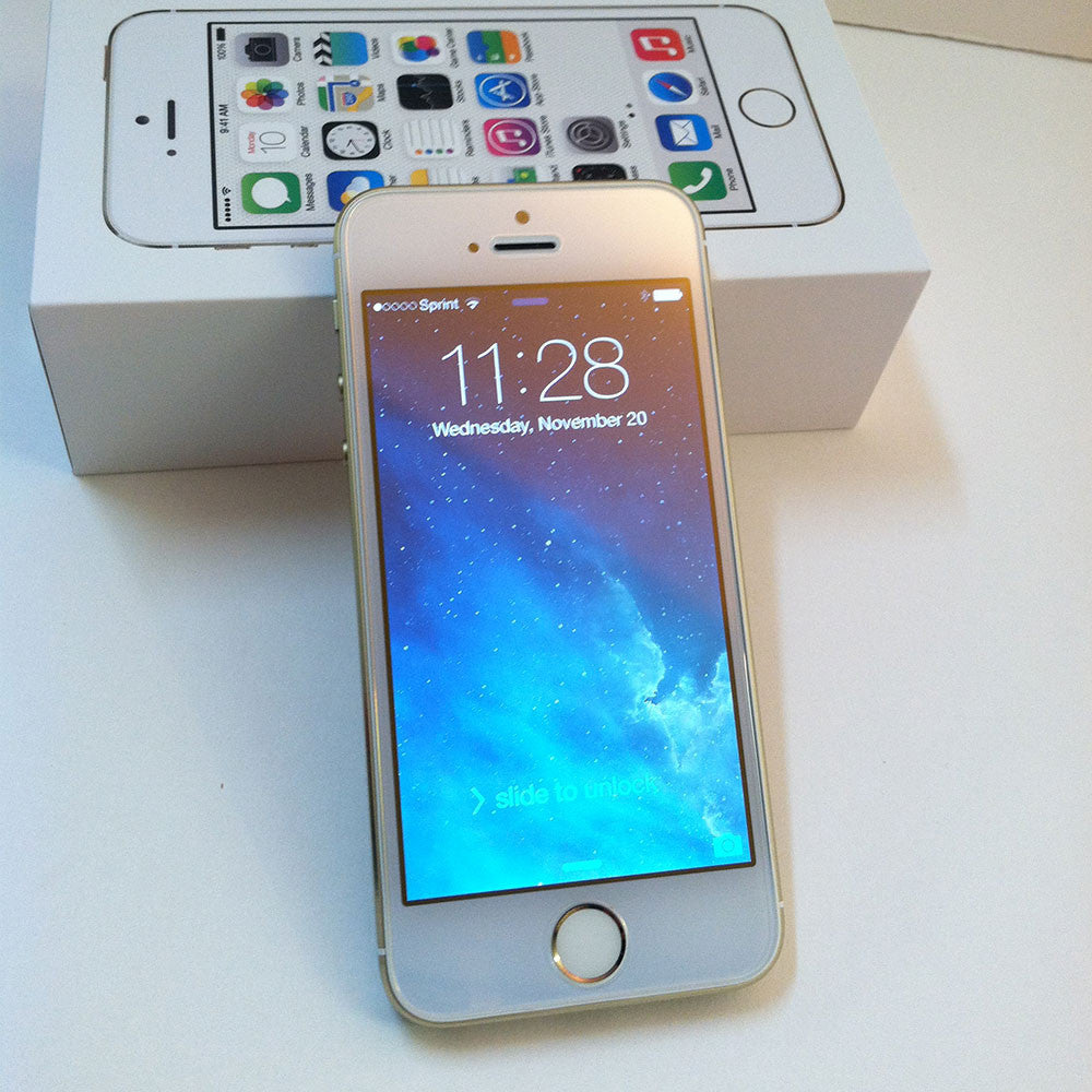 iphone 5s gold. iphone 5/5s/5c champagne gold glassshield luxury screen protection iphone 5s