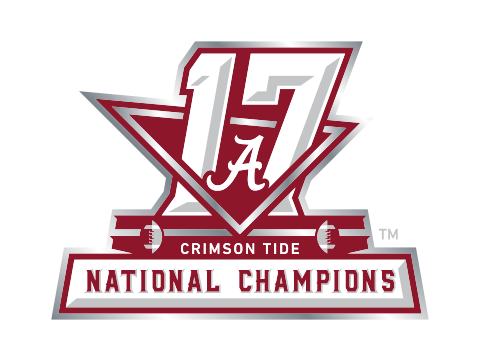 2017 College Football National Champions