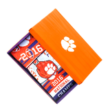 Clemson Tigers National Champions Box Set