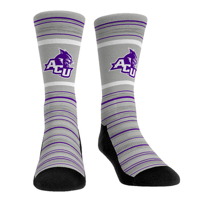 Abilene Christian Wildcats - Classic Lines