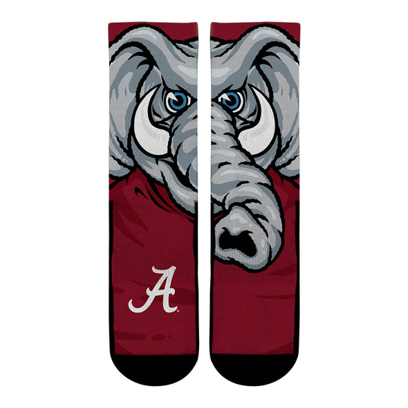 Alabama Crimson Tide - Big Al Mascot