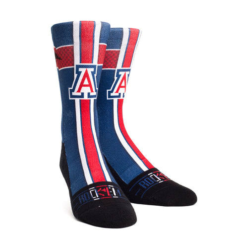 Arizona Wildcats - Jersey Series Blue