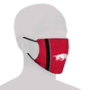 Arkansas Razorbacks - Face Mask - 3 Pack