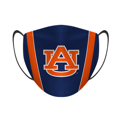 Auburn Tigers - Face Mask - Jersey Series