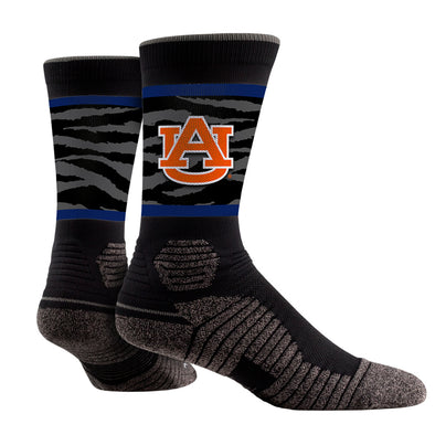 Auburn Tigers - Local Performance