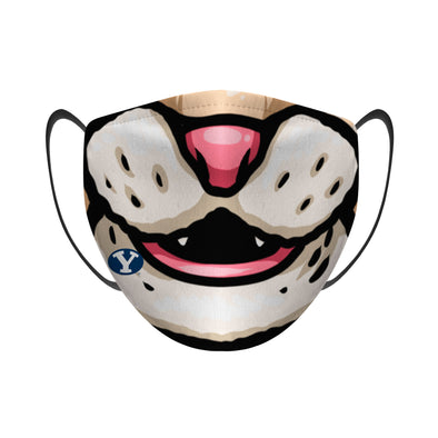 BYU Cougars - Maskot™ (Cosmo)