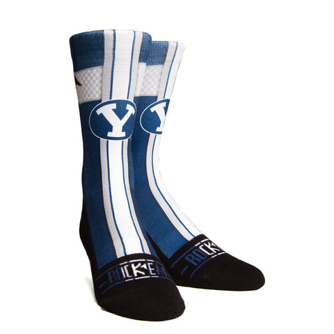 BYU Cougars - Jersey Series Blue