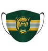 Baylor Bears - Face Mask - 3 Pack
