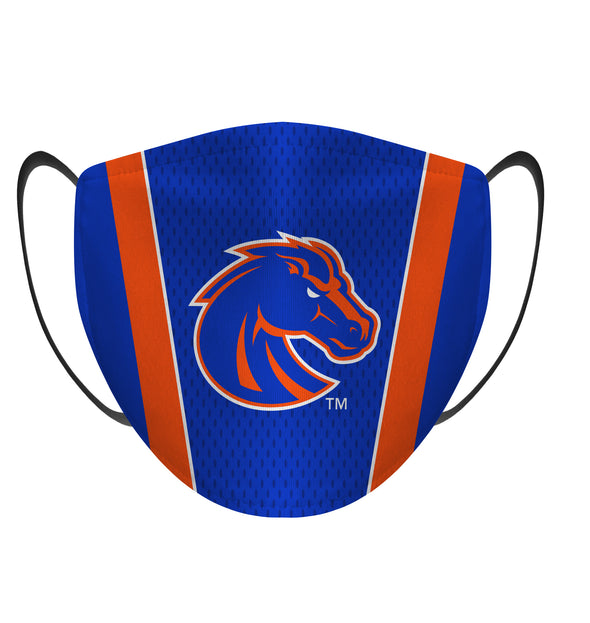Boise State Broncos - Face Mask - Jersey Series