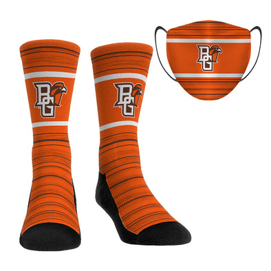 Bowling Green Falcons - Head 2 Toe