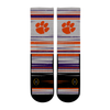 Clemson Tigers - CFP 2018 Heather Slash