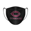 Chicago Maroons - Face Mask - 3 Pack