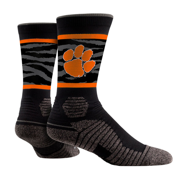 Clemson Tigers - Local Performance