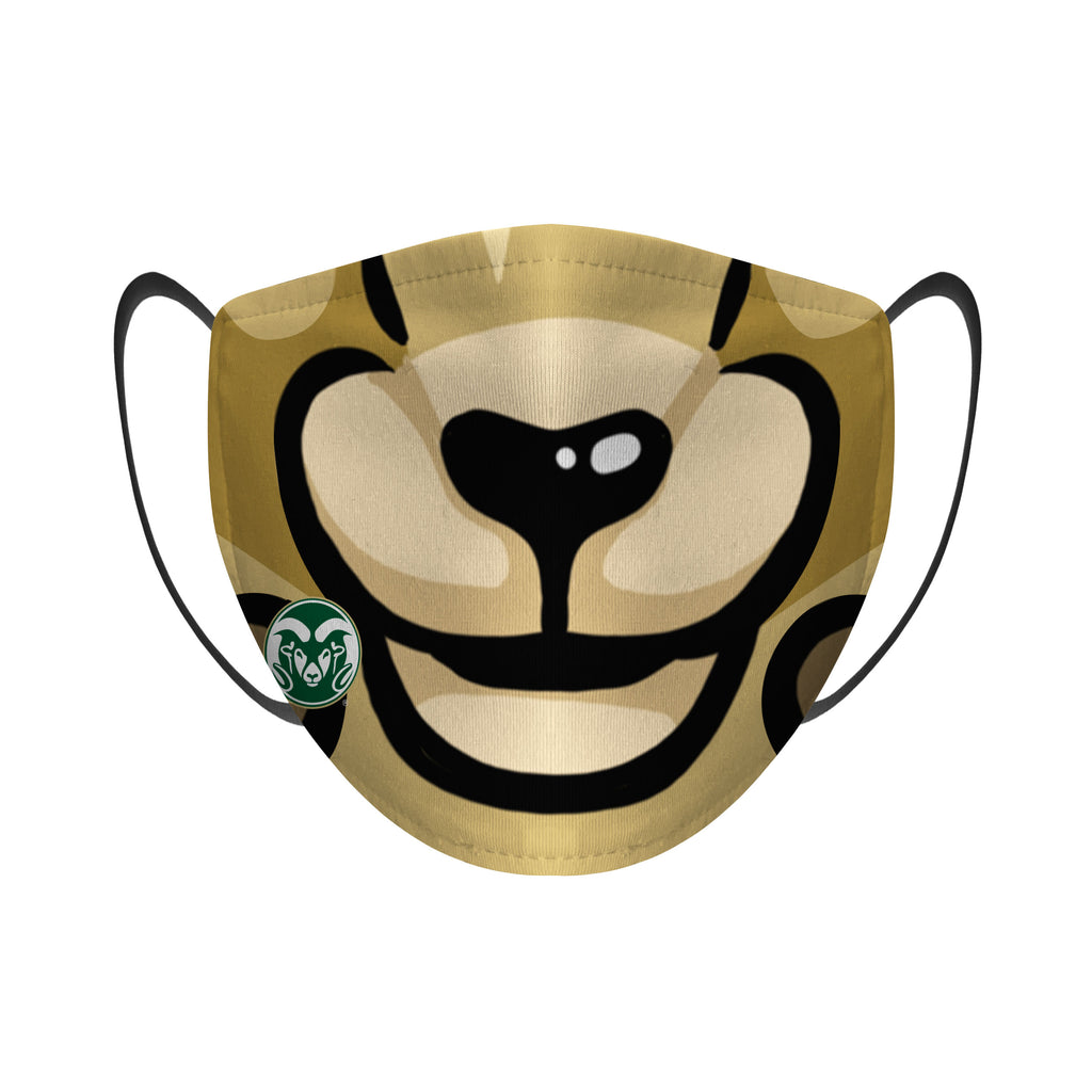 Colorado State Rams - Maskot™