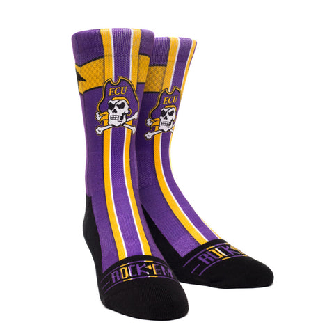 ECU Pirates - Jersey Series Purple