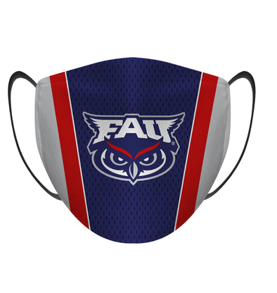 FAU Owls - Face Mask - Jersey Series