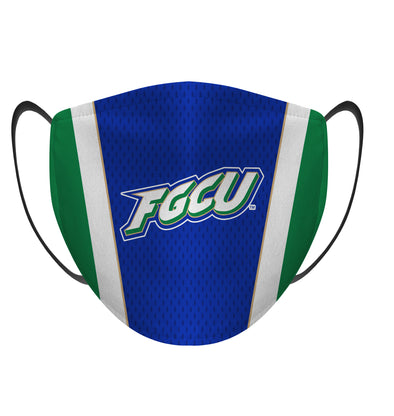 FGCU Eagles - Face Mask - Jersey Series